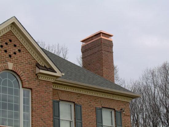 ... custom chimney cap installations. cap01_before cap01_after01  cap01_after02 cap01_after03 ...